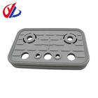 High Quality Suction Cup Cover Vacuum Pod Rubber Pad for CNC Machines