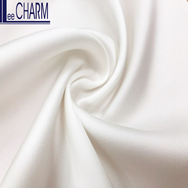LCL004Y 100% Polyester Soft Stretch Fabric For Women Lingerie