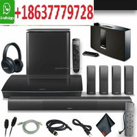 KAKKAKI For New BOSEs 2019 Lifestyle 650 Home Theater System With Omnijewel Speakers Black