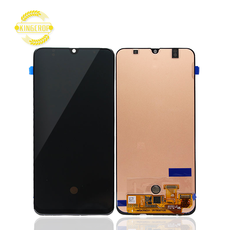 For Samsung galaxy A50 A505F/DS A505F A505FD A505A Display Touch Screen Digitizer Assembly For Samsung A50 lcd фото