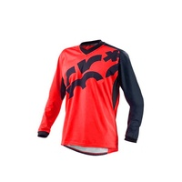 2020 Off road MTB Racing T-Shirt Bicycle Jersey Bike downhill sublimated Jersey MTB Cheap price jersey