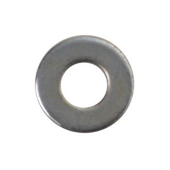 Factory metal galvanized sliver steel flat washer