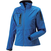 Soft Shell Jacket Factory Price Wind Breaker Sports Women Soft Shell Jacket