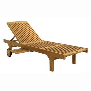 Chaise Longue Chaises En Bois De Teck Massif Bali Extérieur Jardin Mobilier  D\'extérieur Teck D\'indonésie Produits - Buy Mobilier D\'extérieur,Chaise ...