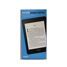Amazon All-New Kindle Paper 4 Gen (Kindle 10 gen) Wasserdicht 32GB e-reader