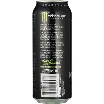 Monster Energy Drinks All Flavours/All Text Available!!!