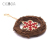 CICADA 1 meter length Cross grain String Rattan with Snowflower Ornaments Gifts & Crafts Decorations Hanging Decorations