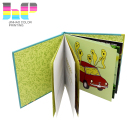 hardcover children story book promotion kids board book and educational books for children