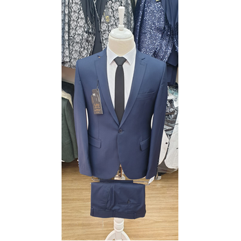 Made in Turkey Quality Slim Fit Suits For Men