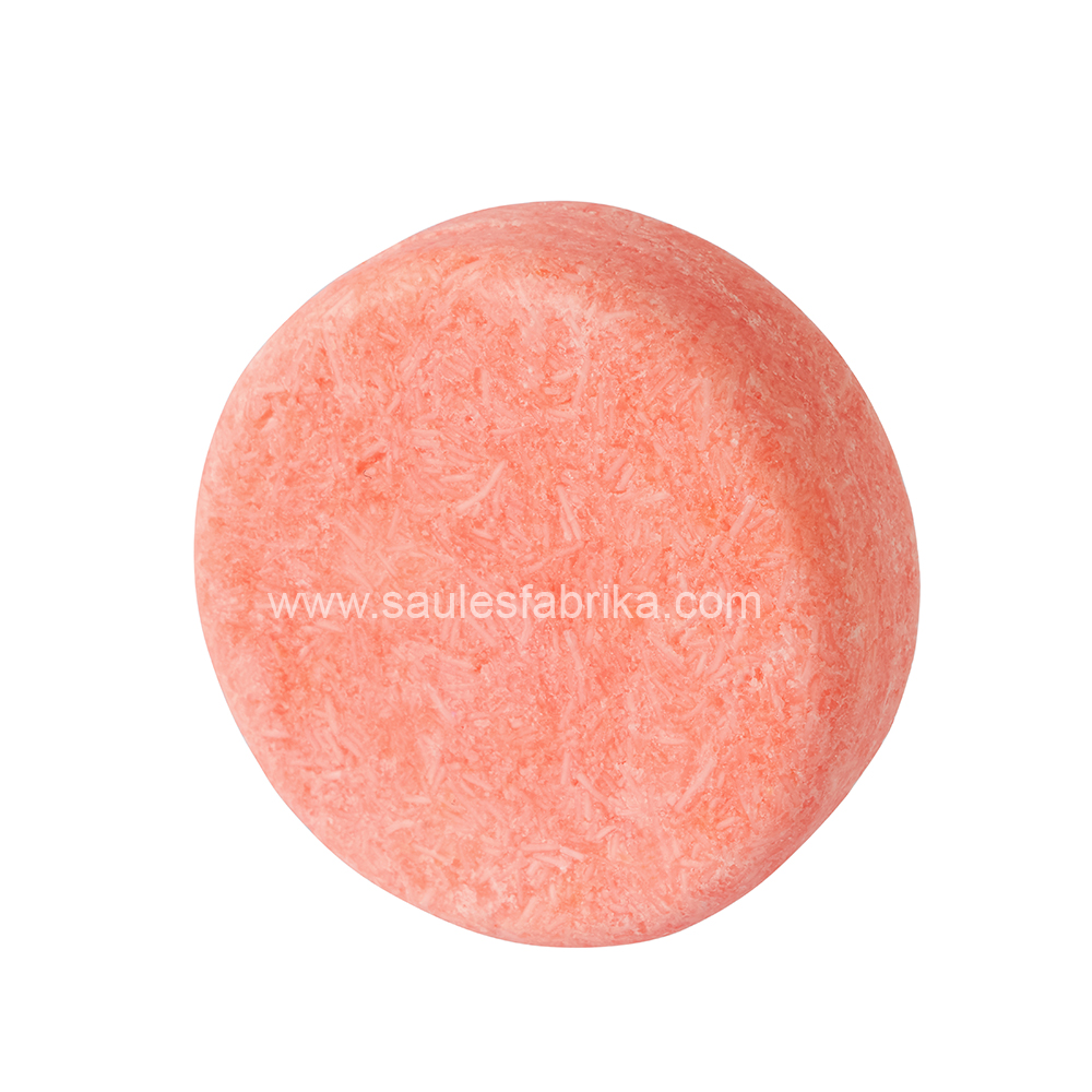 Latvia Supplier of Private Label Grapefruit Shampoo Bar Soap
