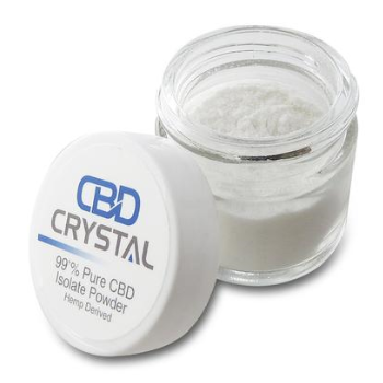 Pure CBD Isolate/Cbd คริสตัล/Pure CBD Isolate Powder Oil