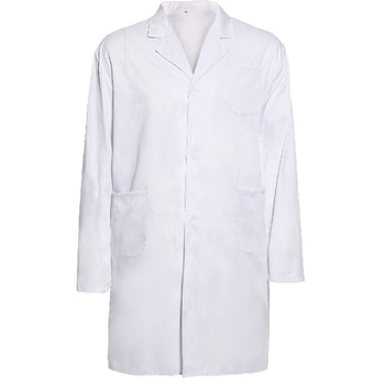Custom coat white men medical hospital uniforms for nurses
