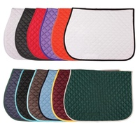 Horse English Saddle Pads All Purpose