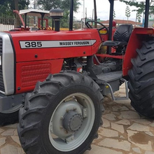 <span class=keywords><strong>Assez</strong></span> <span class=keywords><strong>Utilisé</strong></span> <span class=keywords><strong>Massey</strong></span> Ferguson Tracteurs Agricoles 385, HP85