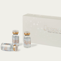 Dermal Filler whitening wrinkle improvement anti-aging PDRN KFDA skincare Skin Korean ampule 5ml x 5