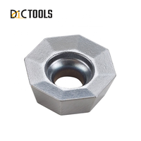 Indexable 8 Cutting Edges ODGT Milling Insert
