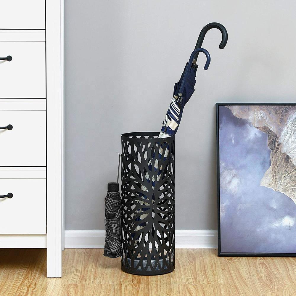 Стойка для зонтов стеллаж для выставки товаров