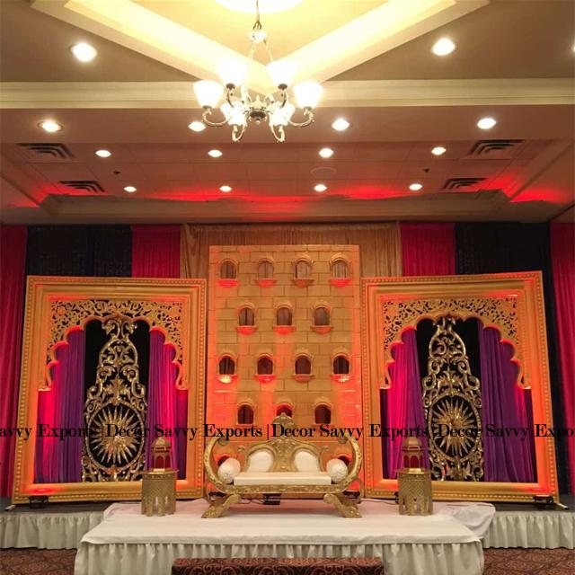 Moroccan Cum Indian Designer Theme Wedding Stage Wedding Backdrop Mehandi Ceremony Or Ladies Sangeet Decoration Buy Moroccan Theme Decoration Designer Indian Wedding Decoration Mehandi Ceremony Decoration Wedding Designer Mandaps For Wedding