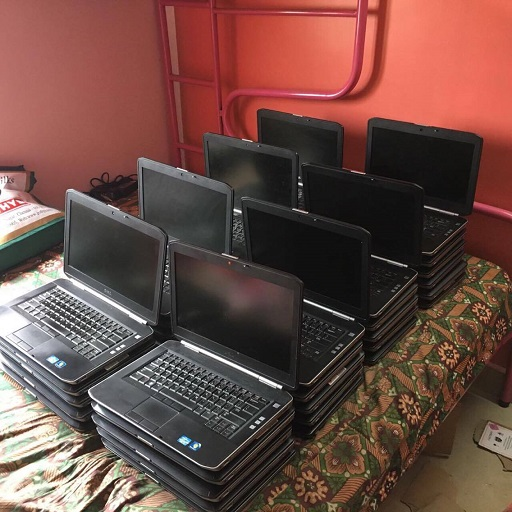 Good Quality Refurbished used laptop for sale