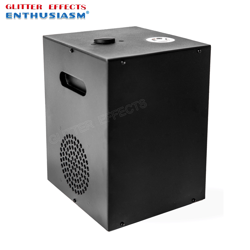 Wholesale DMX spark flame indoor cold sparctic fireworks fountain machine