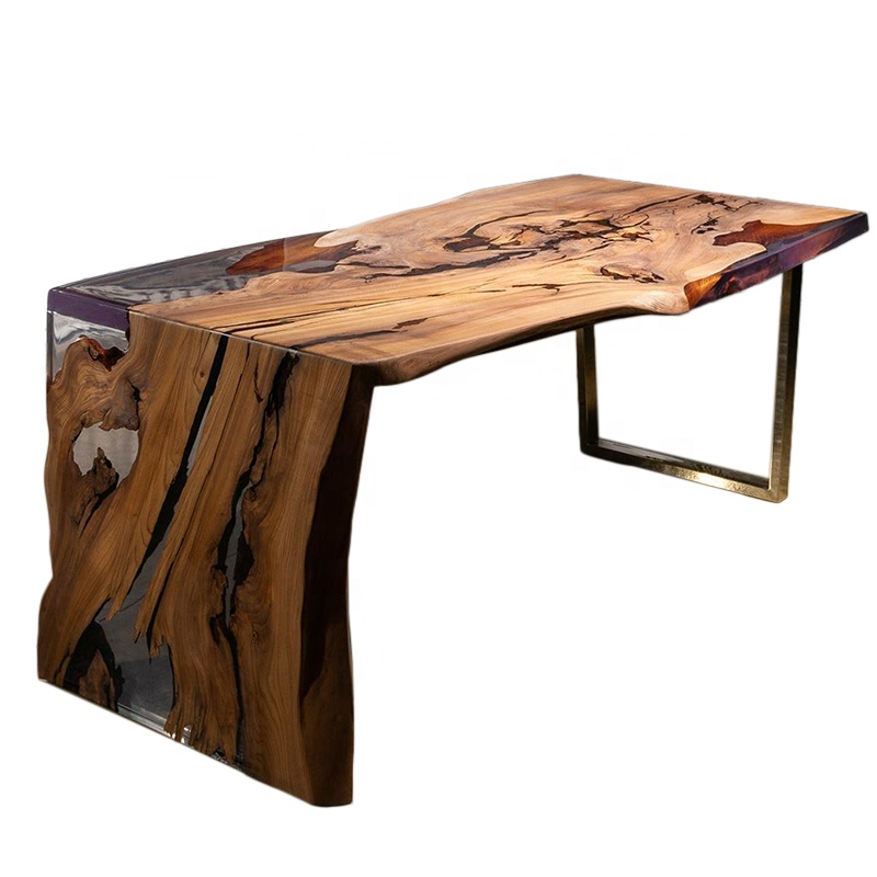 office table desks luxury modern executive office desk made of wood resin for offices