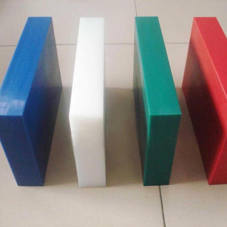 polymer solid sheet