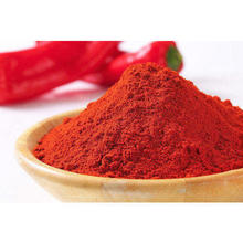 Grosir Ekspor Terbaik Dry Red Hot Chilli Pepper Powder
