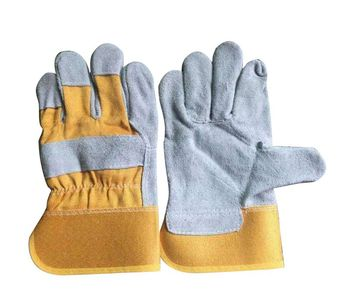 Heat Resistant Electric Welding Melting Industrial Gloves