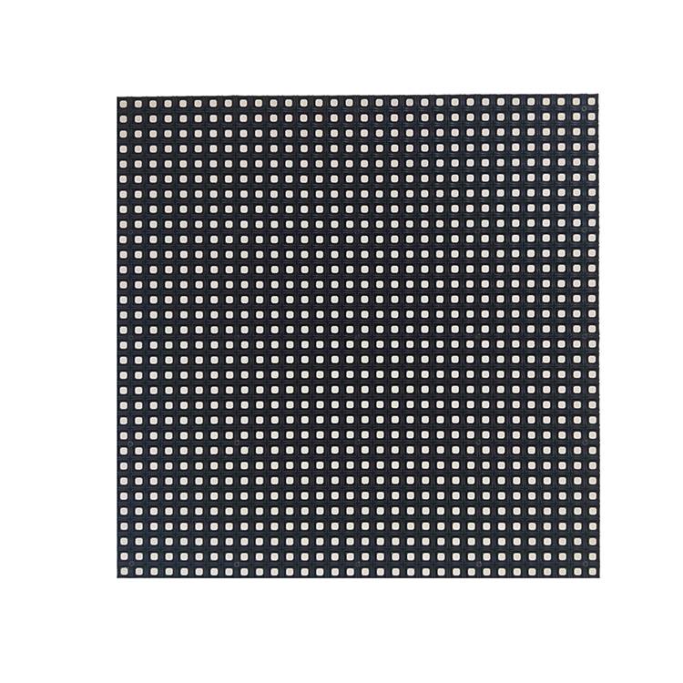 2020 New 32X32 Full Color Rgb Smd 3-In-1 Display Outdoor 192 192Mm P6 Led Module