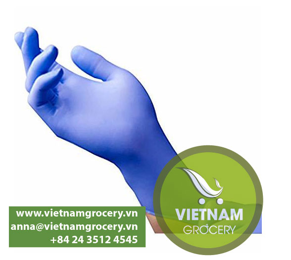Latex Medical Hand Protection Equipment