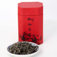 Experienced Supplier Vietnam Snow Shan Green Tea Leaves Quality Companies
