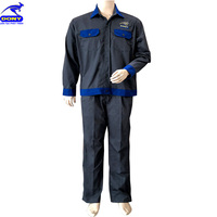 DONY Factory Low Price Wholesale Overol Industrial Coal Mine Water Proof Workwear