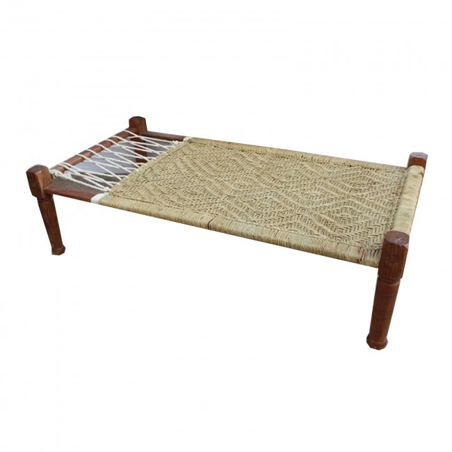 handmade Charpai for indoor and outdoor uses