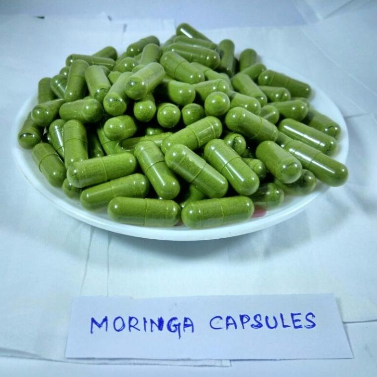 Kupi Moringa oleifera kapsula