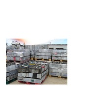 Best quality Used Scrap Battery, Drained Lead Acid Battery Scrap