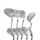 Golf SAXON Ladies Golf Clubs Full Set For Sale