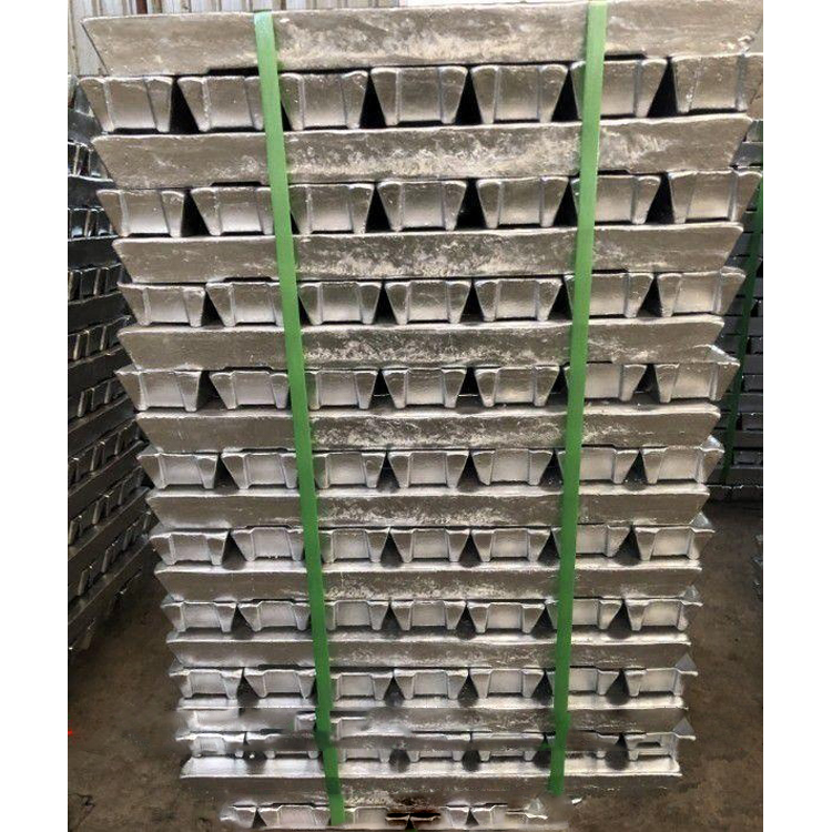 Pure Lead Ingot 99.7%,Lead And Metal Ingots,Remelted Lead Ingots Chinese Supplier Direct Supply
