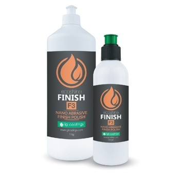 Efficient Highly Finishing Compound For Car Body After Heavy Polishing For Ultra Gloss Shine
