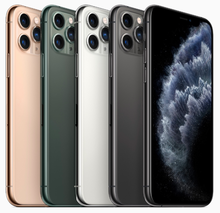Apple iPhone 11 Pro <span class=keywords><strong>Max</strong></span>