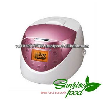 Vietnamese High-Quality Electric Rice Cooker Wholesale