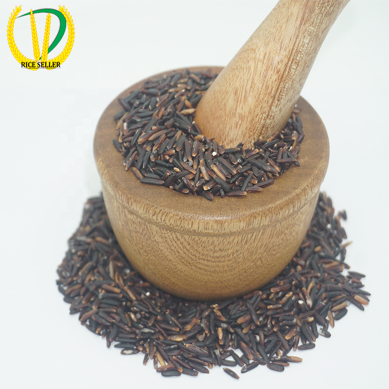 Woww Hot Sales Round Glutinous Rice For The Best Price - black glutinous rice starch