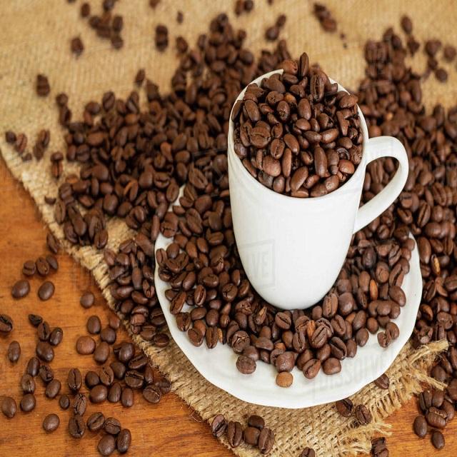 Groothandel Premium Kwaliteit Arabica Groene Koffiebonen Met Beste Prijs Gourmet Koffie