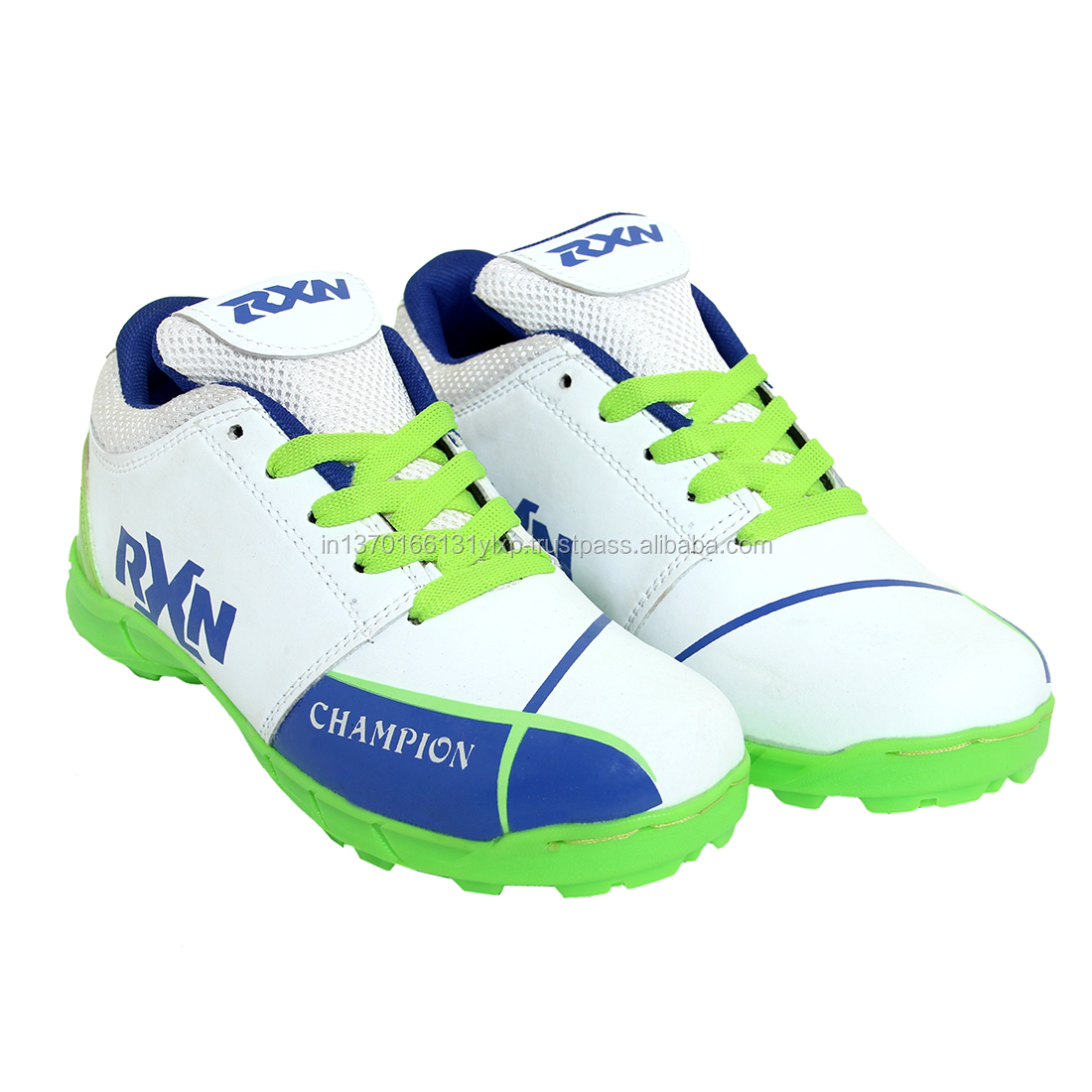 Cricket Sports Shoes Made In India With Latest Technique  Imported Material Used In Manufacturing Of Sports Shoes