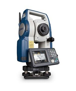 New Arrival Best Quality Sokkia 2140442N0 FX-105 5-Second Reflectorless Total Station