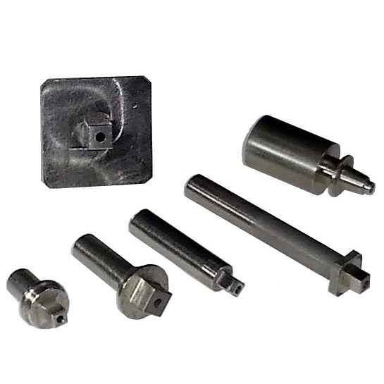 Pick Up Tool Holders For Die Attach Machines
