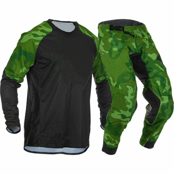 Hot Sale High Quality MX customized sublimated motocross pant and jersey
