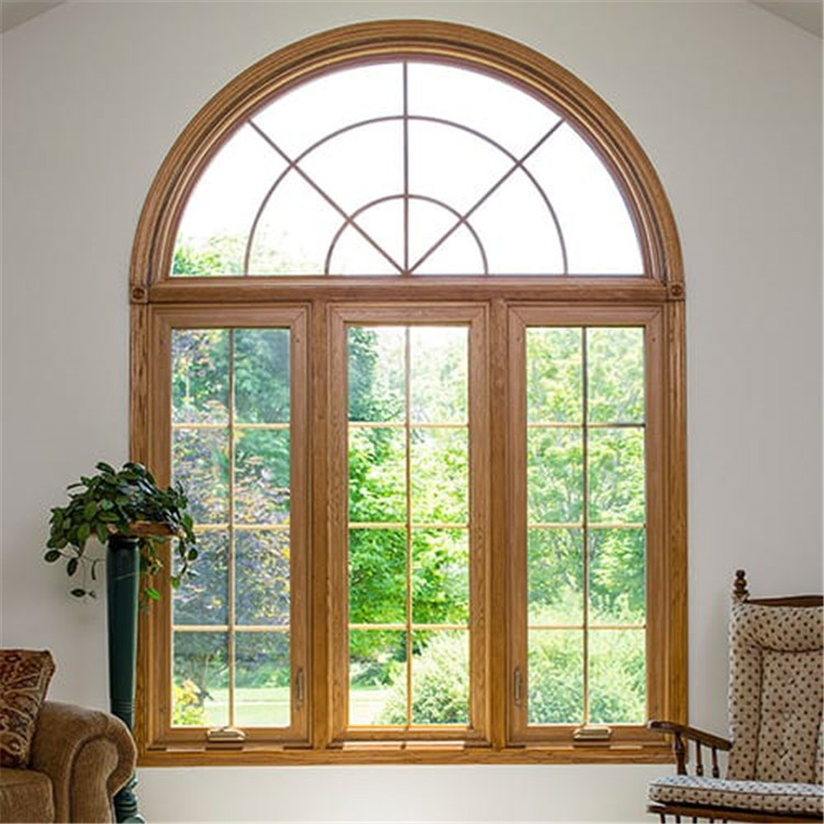Factory Direct Sale High Quality Australian Design Aluminium Alloy Casement Window With Pakistani Standard Casement Window