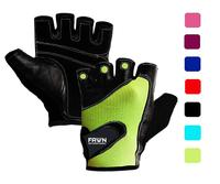 Weight Lifting Gloves Gym Workout Training Fitness Bodybuilding Exercise.