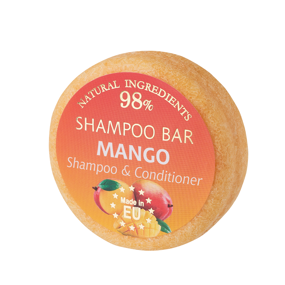 Reputed Private Label Dealer of Mango Shampoo Bar