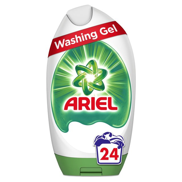Ariel Gel Lavant D'origine 24 Lavages